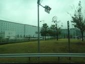 20141022第一天飛往東京:羽田機場前_DSC02.JPG