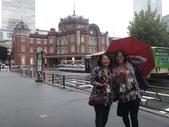 20141022第一天飛往東京:東京車站_DSC02.JPG