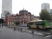 20141022第一天飛往東京:東京車站_DSC01.JPG