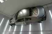 Bundesrepublik Deutschland德國之旅─BMW汽車博物館及展示中心:BMW汽車博物館收藏的原型車輛