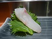 匠壽司日式料理:大眼鯛生魚片