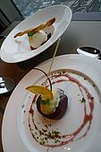 精緻商業套餐:紅酒風味洋梨奶酪