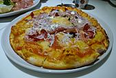 Albero 假日超值套餐:佛羅提那帕馬火腿菠菜乳酪橄欖比薩
