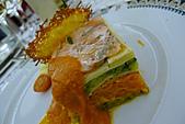 西班牙美食專輯:鮭魚鴨肝佐起司片