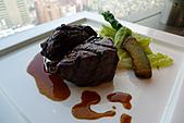 精緻商業套餐:美國荷士登自然肋眼牛排