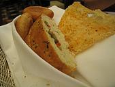 西華Toscana義大利餐廳:麵包