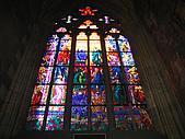捷克之旅:聖維塔教堂