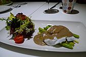 Albero 假日超值套餐:雞蛋芥末襯鮮烤蘆筍松露油