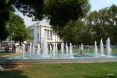 希臘一塞薩洛尼基、克里特島古跡風情:噴泉