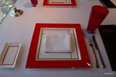 馬可波羅義式餐廳:桌上器皿