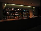 A CUT牛排館:開放式的廚房