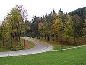 德國之旅:轉運站周邊景色