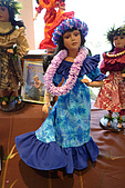夏威夷─歐湖島:玻里尼西亞文化中心藝品
