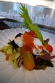 KENの小料理大驚奇:前菜沙拉