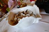 Danieli's週末早午餐:奶油蘆筍蛤蜊燉飯
