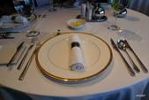 世貿聯誼社精緻佳餚:桌上器皿