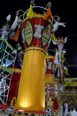 巴西嘉年華:巴西嘉年華冠軍隊伍遊行花絮