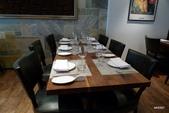Osteria by Angie精緻義大利料理:一樓座席區