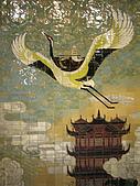 蓮藕節:黃鶴樓之旅