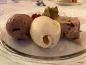 瑞士美食專輯:香草、巧克力、咖啡慕斯