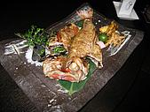 三井料理美術館:鹽烤紅喉魚