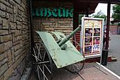 俄羅斯─莫斯科之旅:餐廳景色