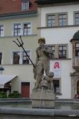 Bundesrepublik Deutschland德國之旅─威瑪、拜洛伊特、羅騰堡、紐倫堡、慕尼黑:街景