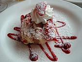 勞瑞斯牛肋排餐廳饗宴:甜點