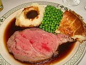 勞瑞斯牛肋排餐廳饗宴:牛肋排