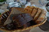 俄羅斯─莫斯科之旅:麵包