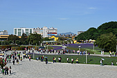 花博巡禮─圓山公園區:圓山公園區景觀