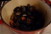 法式淡菜鍋&油封鴨腿:法式淡菜鍋
