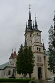 Romania羅馬尼亞風情﹝中﹞:聖尼古拉教堂