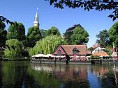 丹麥之旅:蒂佛利樂園