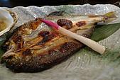 KENの小料理大驚奇:香魚一夜干