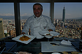 米其林廚藝教室:Valentino 展示成品