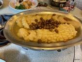 有木土雞城餐廳:苦瓜+破布子