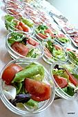西班牙美食專輯:各式沙拉