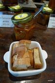 Osteria by Angie精緻義大利料理:自製抹醬
