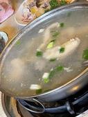 有木土雞城餐廳:鱘龍魚湯