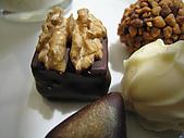 西華Toscana義大利餐廳:手工巧克力