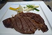 精緻商業套餐:爐切牛排