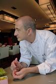 Marco priolo私房佳餚:馬可主廚