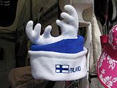 芬蘭之旅:芬蘭帽