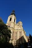 Bosniaks波士尼亞之旅!(2013/10/16-28):東正教堂景致