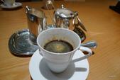 ibuki 李桑の創作懷石料理:濃縮咖啡