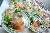 西班牙美食專輯:鮭魚沙拉