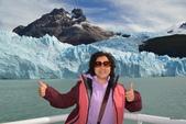阿根廷Buenos Aires之旅:Upsala阿普沙拉冰河