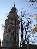 捷克﹝克倫羅夫﹞之旅:羅森古堡