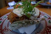 鮮吃生蠔:香酥核桃牡蠣球